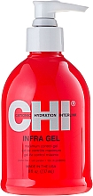 Fragrances, Perfumes, Cosmetics Strong Hold Gel - CHI Infra Gel