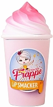 Fragrances, Perfumes, Cosmetics Lip Balm - Lip Smacker Frappe Fairy Pixie