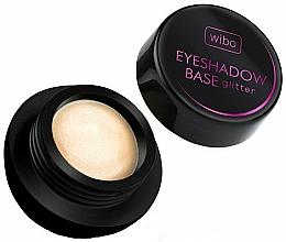 Fragrances, Perfumes, Cosmetics Glitter Eyeshadow Base - Wibo Eyeshadow Base Glitter