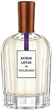 Fragrances, Perfumes, Cosmetics Molinard Acqua Lotus - Eau de Parfum