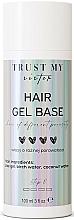 Fragrances, Perfumes, Cosmetics Hair Gel Base - Trust My Sister Hair Gel Base