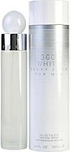 Fragrances, Perfumes, Cosmetics Perry Ellis 360 White for Men - Eau de Toilette