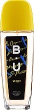 Fragrances, Perfumes, Cosmetics B.U. Wild Revival - Deodorant Spray