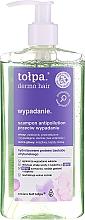 Fragrances, Perfumes, Cosmetics Anti Hair Loss Shampoo with African Baobab Proteins - Tolpa Dermo Hair Anti-Hairloss Shampoo