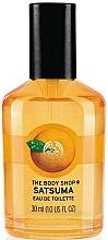 Fragrances, Perfumes, Cosmetics The Body Shop Satsuma - Eau de Toilette