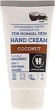 """Fragrances, Perfumes, Cosmetics Hand Cream """"Coconut"""" - Urtekram Hand Cream Coconut"""