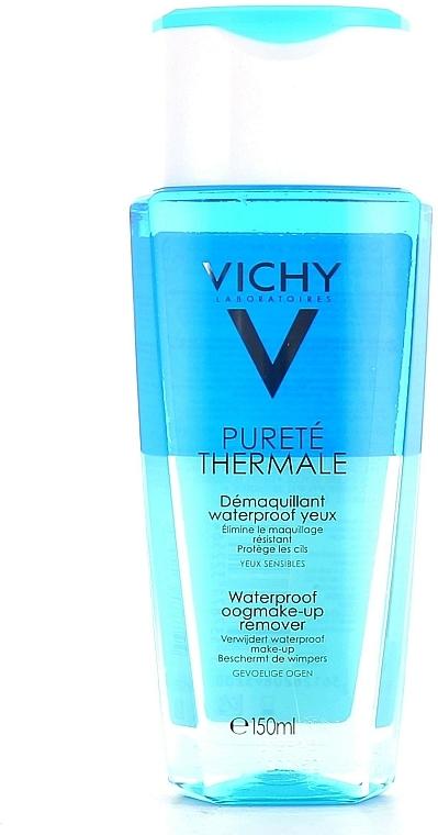 Vichy Purete Thermale Waterproof Eye