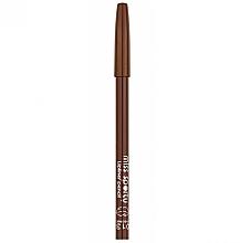 Fragrances, Perfumes, Cosmetics Lip Pencil - Miss Sporty Lipliner Pencil