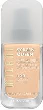 Fragrances, Perfumes, Cosmetics Foundation - Milani Screen Queen Foundation