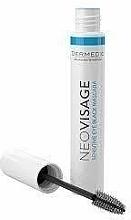 Fragrances, Perfumes, Cosmetics Hypoallergenic Mascara - Dermedic Neovisage Sensitive Eye Black Mascara