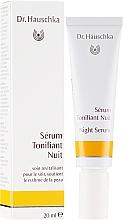 Fragrances, Perfumes, Cosmetics Night Serum - Dr. Hauschka Night Serum