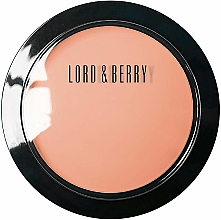 Fragrances, Perfumes, Cosmetics Cream Bronzer - Lord & Berry Sculpt and Glow Cream Bronzer