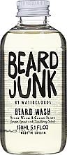 Fragrances, Perfumes, Cosmetics Gentle Beard Shampoo - Waterclouds Beard Junk Beard Wash