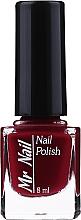 Fragrances, Perfumes, Cosmetics Nail Polish - Art de Lautrec Mr Nail (81)