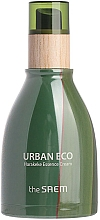Fragrances, Perfumes, Cosmetics 2-in-1 Essence + Cream - The Saem Urban Eco Harakeke Essence Cream