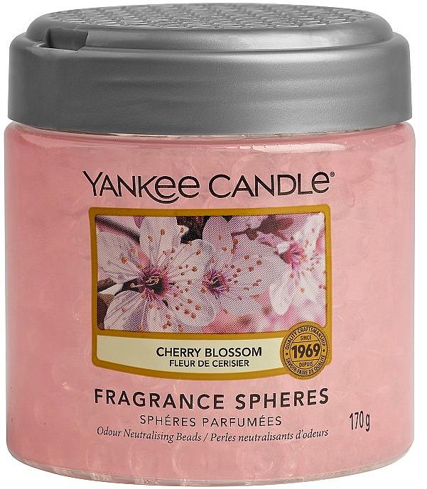 Fragrance Sphere - Yankee Candle Cherry Blossom Fragrance Spheres