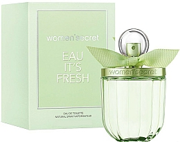 Fragrances, Perfumes, Cosmetics Women'Secret Eau It`s Fresh - Eau de Toilette