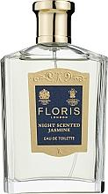 Fragrances, Perfumes, Cosmetics Floris Night Scented Jasmine - Eau de Toilette