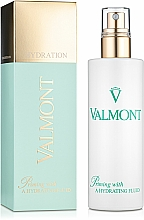 Fragrances, Perfumes, Cosmetics Moisturizing Primer Spray - Valmont Priming With Hydrating Fluid