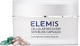 """Fragrances, Perfumes, Cosmetics Face Capsules """"Cellular Recovery"""" - Elemis Cellular Recovery Skin Bliss Capsules"""