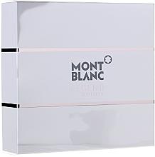 Fragrances, Perfumes, Cosmetics Montblanc Legend Spirit - Set (edt/100ml + asb/100ml + mini/7.5ml)