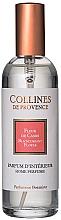 Fragrances, Perfumes, Cosmetics Home Perfume - Collines de Provence Blackcurrant Flower