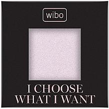 Fragrances, Perfumes, Cosmetics Face Highlighting Powder - Wibo I Choose What I Want Shimmer