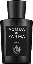 Fragrances, Perfumes, Cosmetics Acqua di Parma Oud Eau de Parfum - Eau de Parfum