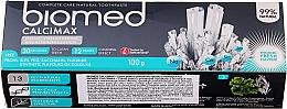 Fragrances, Perfumes, Cosmetics Toothpaste Set - Biomed + Splat Toothpaste Set (toothpaste/100g + toothpaste/75ml)