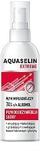 Fragrances, Perfumes, Cosmetics Skin Sanitizer - AA Aquaselin Extrem 74% Spray