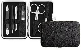 Fragrances, Perfumes, Cosmetics Nail Manicure Set - DuKaS Premium Line PL 126CKR