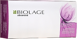 Fragrances, Perfumes, Cosmetics Hair Growth Activation Ampules - Biolage Full Density Thickening Hair System