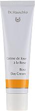 "Fragrances, Perfumes, Cosmetics Face Cream ""Rose"" - Dr. Hauschka Rose Day Cream"