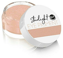 Fragrances, Perfumes, Cosmetics Loose Eye Pigment - Bell Starlight Eye Pigment