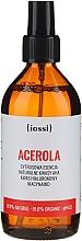 Fragrances, Perfumes, Cosmetics Face Essence - Iossi Acerola Essence