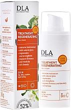 Fragrances, Perfumes, Cosmetics Regenerating Day Cream - DLA