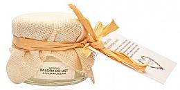 Fragrances, Perfumes, Cosmetics Honey Lip Balm - The Secret Soap Store Bee & Honey