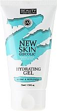 Fragrances, Perfumes, Cosmetics Moisturizing Face Gel - Beauty Formulas New Skin Glycolic Hydrating Gel