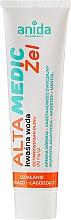Fragrances, Perfumes, Cosmetics Cooling Body Gel - Anida Pharmacy Alta Medic Gel