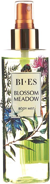 Bi-Es Blossom Meadow Body Mist - Body Spray