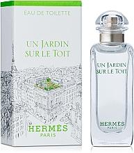 Fragrances, Perfumes, Cosmetics Hermes Un Jardin sur le Toit - Eau de Toilette (mini size)