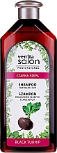Fragrances, Perfumes, Cosmetics Shampoo - Venita Salon Professional Black Turnip Shampoo