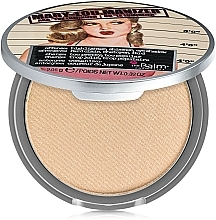 Fragrances, Perfumes, Cosmetics Highlighter, Shimmer and Shadow - theBalm Mary-Lou Manizer Highlighter & Shadow