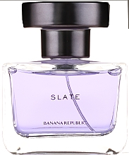 Fragrances, Perfumes, Cosmetics Banana Republic Slate - Eau de Toilette
