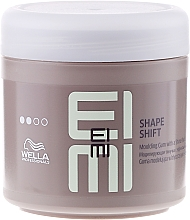 Fragrances, Perfumes, Cosmetics Modeling Gloss Paste - Wella Professionals EIMI Shape Shift