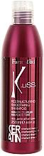 Fragrances, Perfumes, Cosmetics Straightening Keratin Shampoo - Farmavita K.Liss Restructuring Smoothing Keratin Shampoo