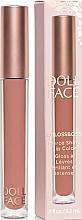 Fragrances, Perfumes, Cosmetics Lip Gloss - Doll Face GlossBoss Lip Color