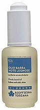 Fragrances, Perfumes, Cosmetics Beard Oil - Biofficina Toscana Woody Beard Oil