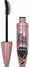 Fragrances, Perfumes, Cosmetics Eyelash Mascara - Maybelline Lash Sensational Full Fan Effect
