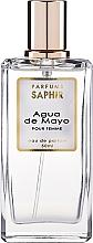Fragrances, Perfumes, Cosmetics Saphir Parfums Agua de Mayo - Eau de Parfum